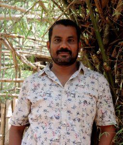 Janmejay Mohanty