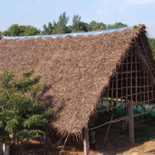 Keeth Roof Workshop